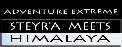 Adventure Extreme | Steyra meets Himalaya